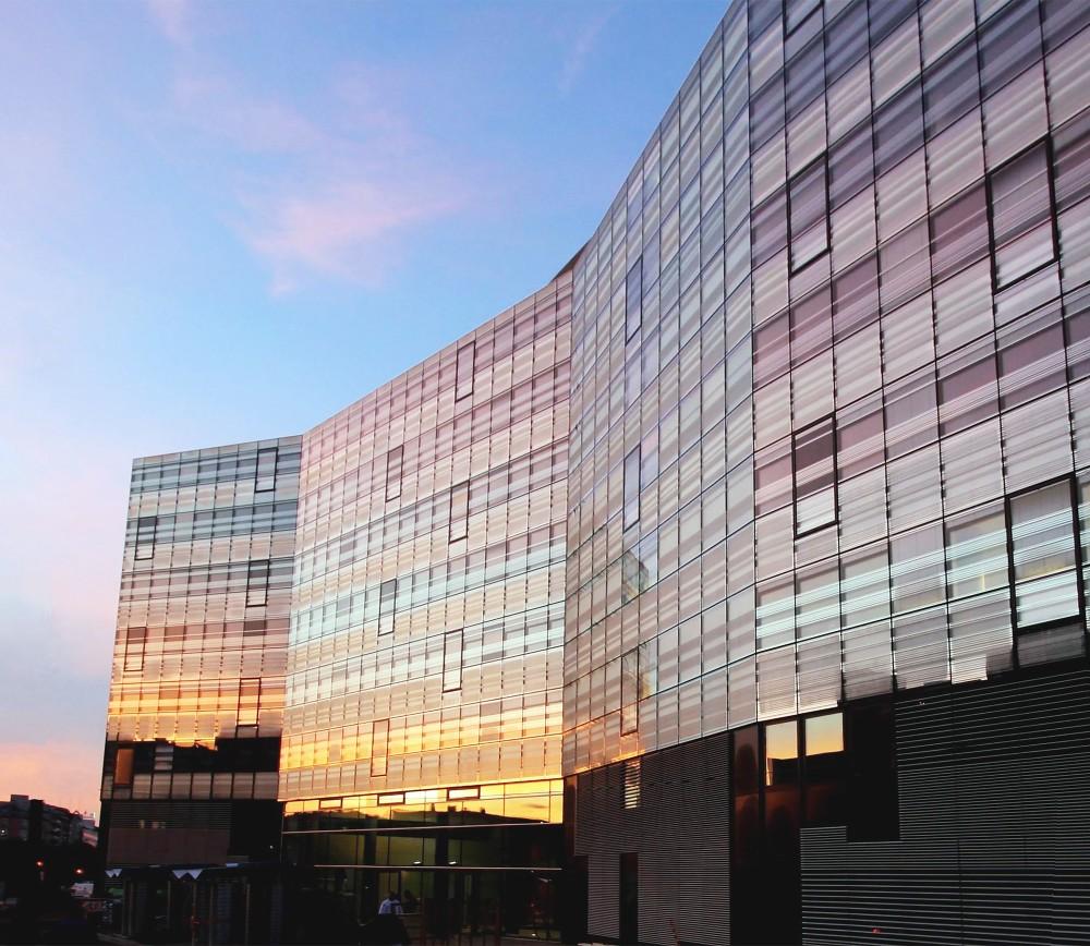 13 novembre 2009 au 170 avenue Thiers