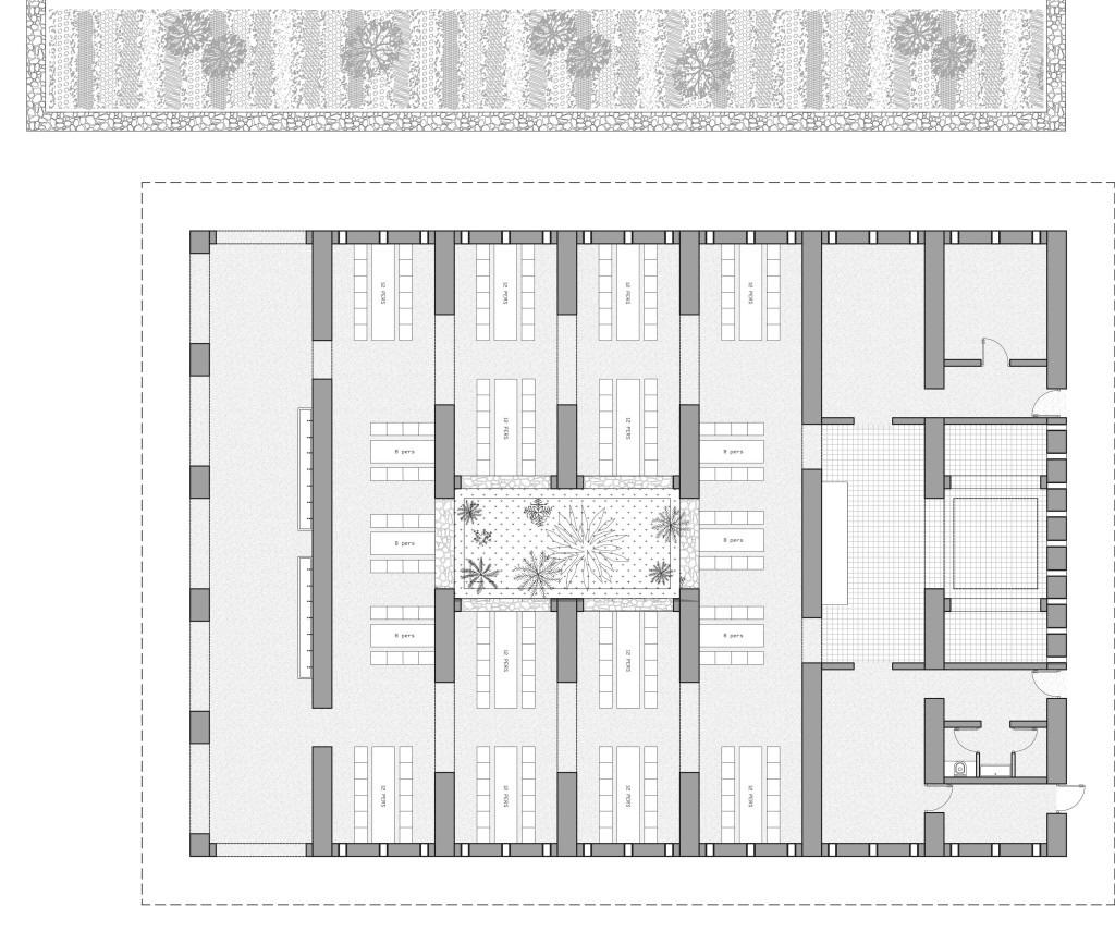 180215_BAMAKO_PLN_REFECTOIRE-PLAN 100